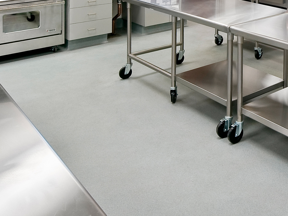 Commercial Kitchen Flooring Commercial Floor Contractors