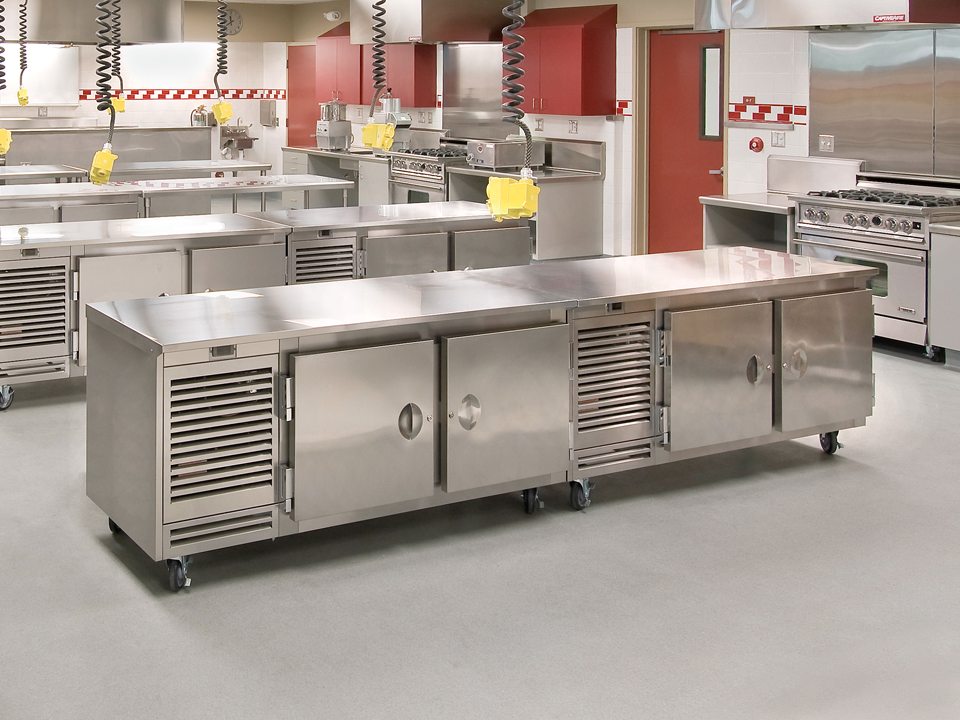 Commercial Kitchen Flooring Heavy Duty Vinyl Floors