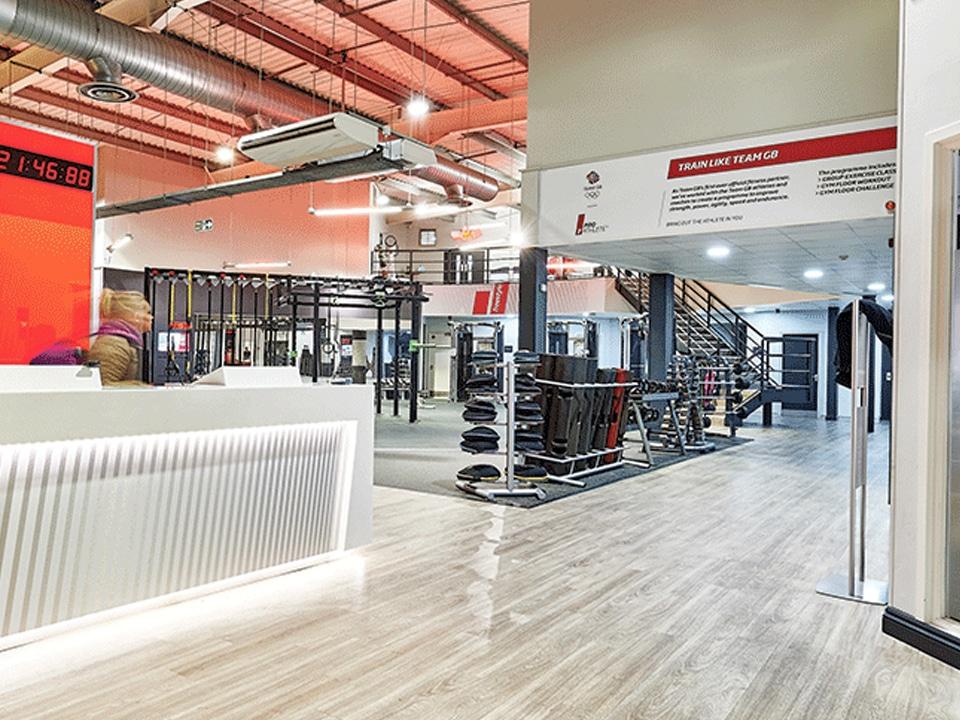 Gym Flooring In Birmingham Flooring For Gyms And Rubber Gym Flooring