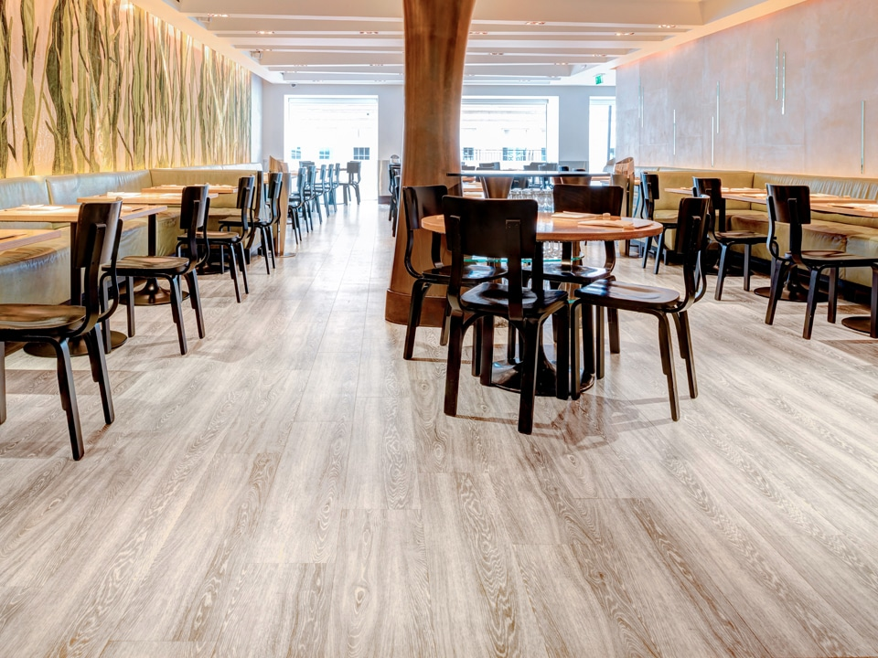 Restaurant Flooring In Birmingham Commercial Flooring For Restaurants