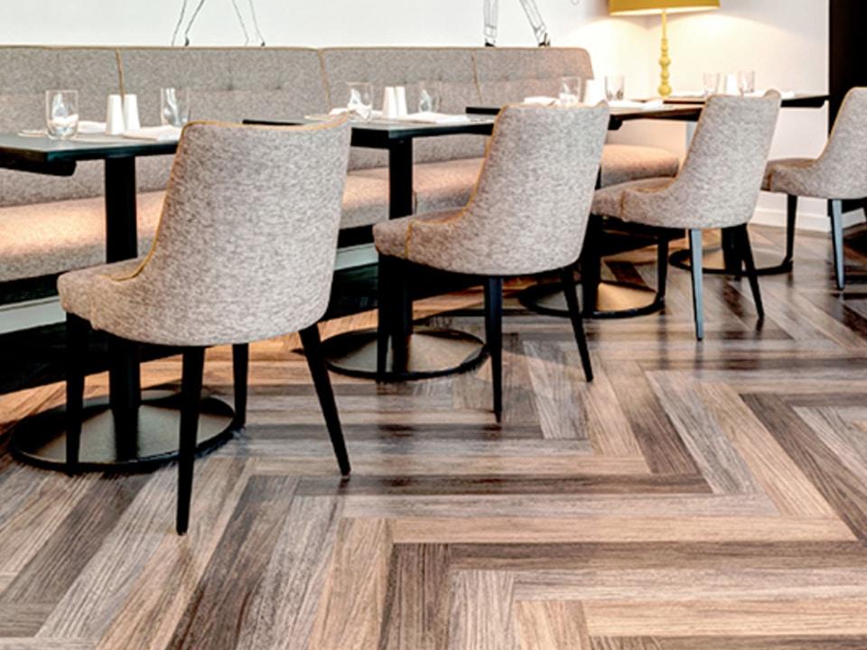 Restaurant Flooring Hospitality Floors Commercial Vinyl