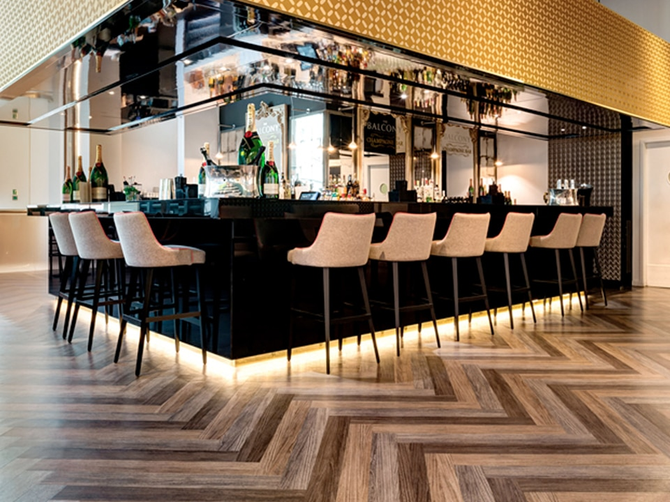 Restaurant Flooring In Birmingham Commercial Flooring