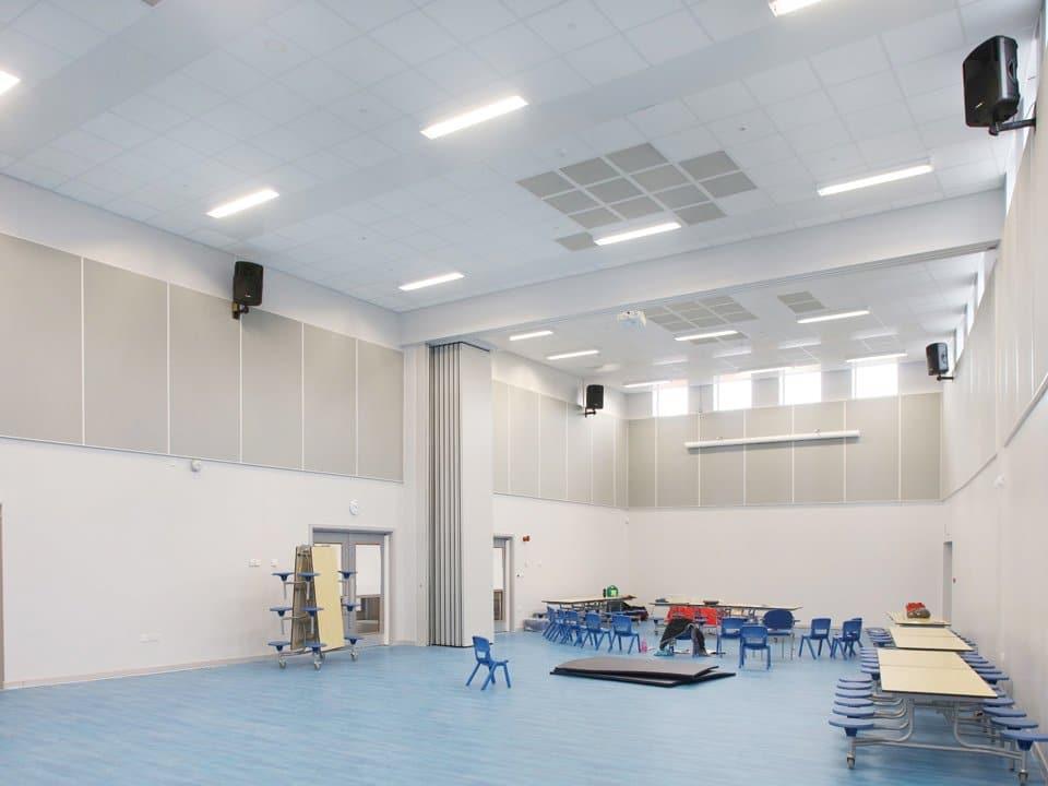 School Flooring Sports Hall Education Floors