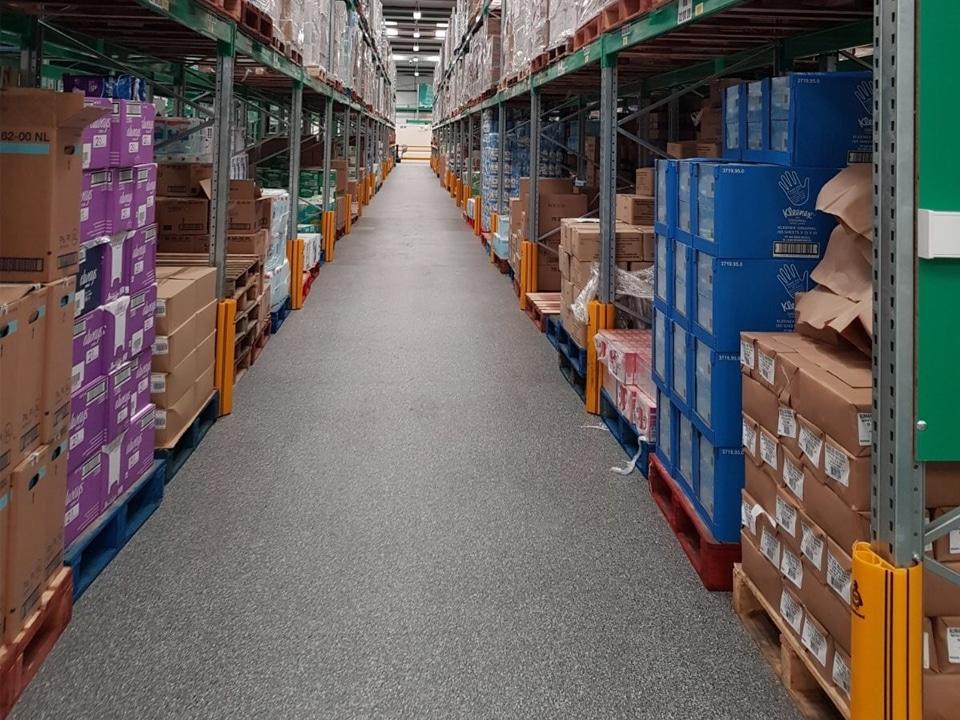 Warehouse Flooring Commercial Flooring Contractors